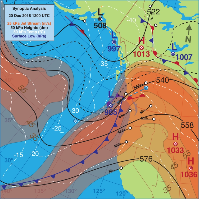 bedd2deea37 Shown near the centre of the map is the surface low of concern